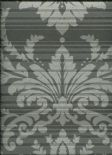 Trois Wallpaper TR60100 By Collins & Company For Today Interiors